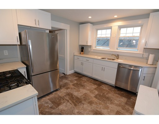 Picture 7 of 295 Upham St  Melrose Ma 3 Bedroom Single Family
