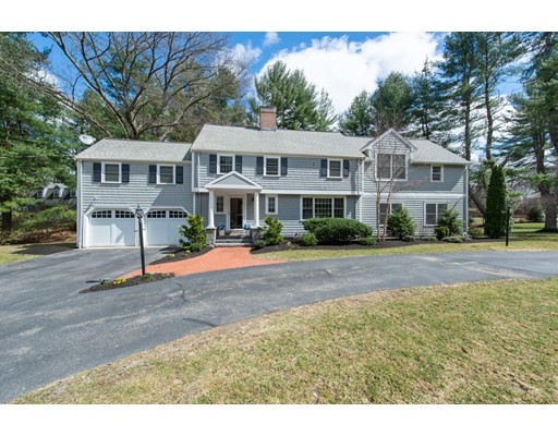 Picture 1 of 14 Bradyll Rd  Weston Ma  4 Bedroom Single Family