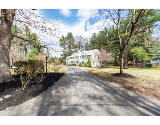 Picture 11 of 14 Bradyll Rd  Weston Ma 4 Bedroom Single Family