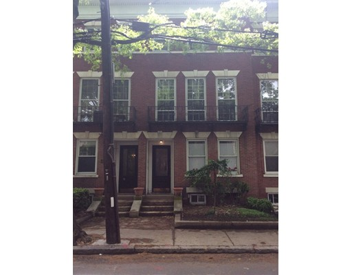 Picture 1 of 78 Harvard Ave  Brookline Ma  8 Bedroom Multi-family#