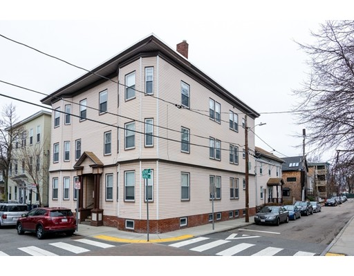 Picture 1 of 31 Tremont  Cambridge Ma  21 Bedroom Multi-family