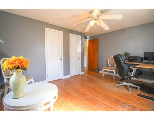 Picture 12 of 12 Thorndike Rd  Wakefield Ma 4 Bedroom Single Family