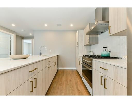 Picture 4 of 14-16 Newport St Unit 2 Boston Ma 2 Bedroom Condo