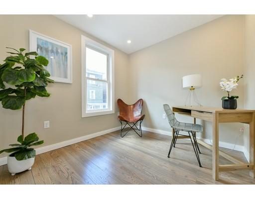 Picture 12 of 14-16 Newport St Unit 2 Boston Ma 2 Bedroom Condo