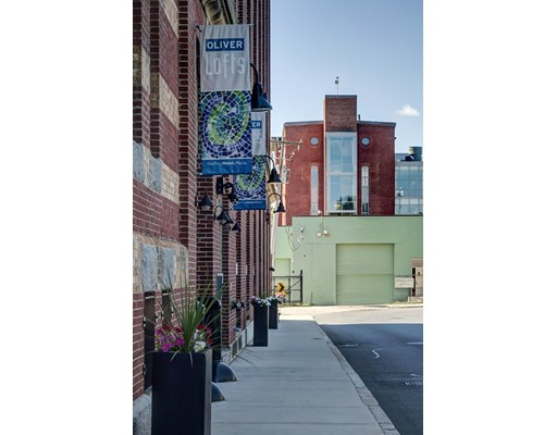 Picture 2 of 166 Terrace St Unit 402 Boston Ma 2 Bedroom Condo