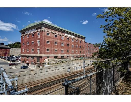 Picture 3 of 166 Terrace St Unit 402 Boston Ma 2 Bedroom Condo