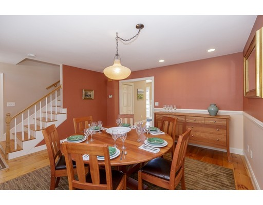 Picture 12 of 10 Harrison St  Newburyport Ma 3 Bedroom Single Family