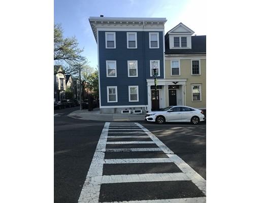 Picture 1 of 209 Bunker Hill St Unit 2 Boston Ma  1 Bedroom Condo#