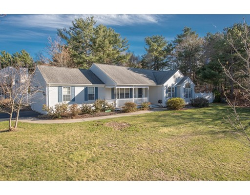Lunns Way, Plymouth, MA 02360
