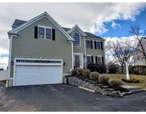Picture 1 of 12 Jills Way  Peabody Ma  4 Bedroom Single Family#