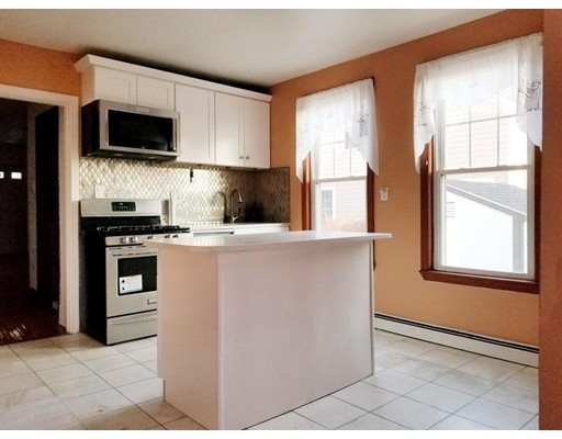 Picture 2 of 30 Randlett St  Quincy Ma 4 Bedroom Multi-family