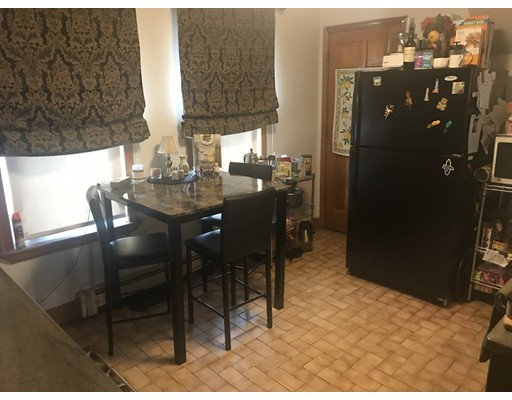 Picture 8 of 30 Randlett St  Quincy Ma 4 Bedroom Multi-family