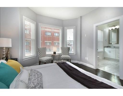 Picture 7 of 229 East Eagle Unit 2 Boston Ma 2 Bedroom Condo