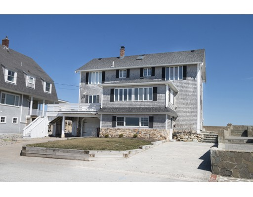 85 Surfside Rd - Scituate, MA