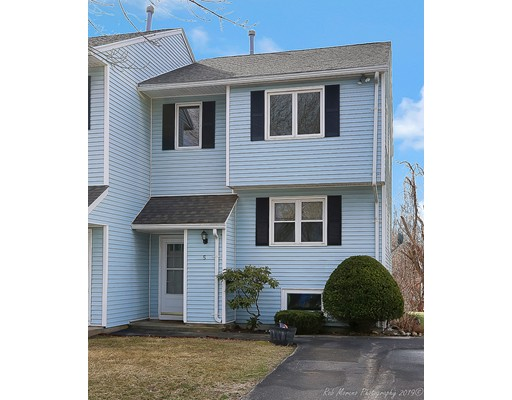 Picture 1 of 5 Jefferey Lane Unit 5 Haverhill Ma  2 Bedroom Condo