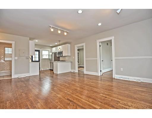 Picture 3 of 103 Welles Ave Unit 1r Boston Ma 2 Bedroom Condo