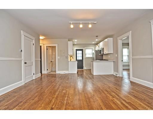 Picture 4 of 103 Welles Ave Unit 1r Boston Ma 2 Bedroom Condo