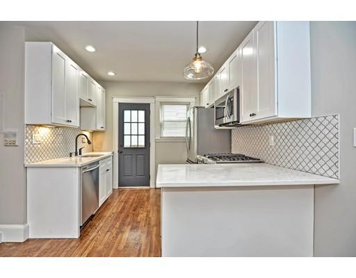 Picture 5 of 103 Welles Ave Unit 1r Boston Ma 2 Bedroom Condo