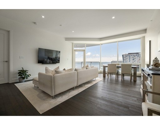 Picture 1 of 50 Liberty Unit 3c Boston Ma  2 Bedroom Condo