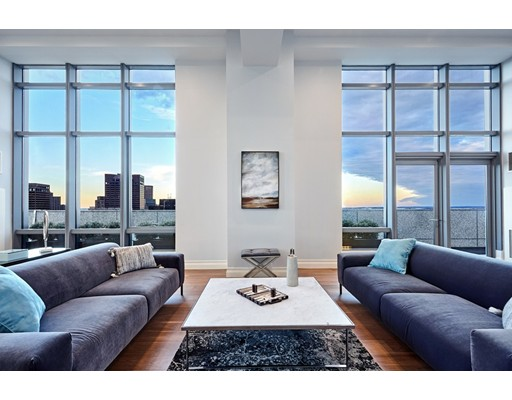 Picture 1 of 2 Avery Unit Ph2b Boston Ma  3 Bedroom Condo