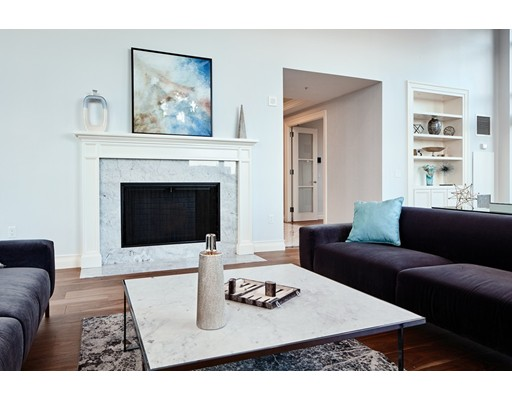 Picture 10 of 2 Avery Unit Ph2b Boston Ma 3 Bedroom Condo