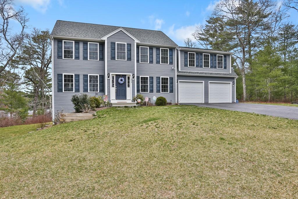 249 Little Sandy Pond Rd., Plymouth, Massachusetts