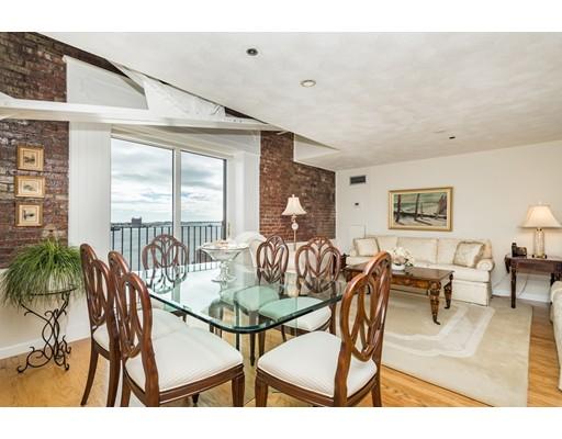 Picture 3 of 357 Commercial St Unit 724 Boston Ma 2 Bedroom Condo