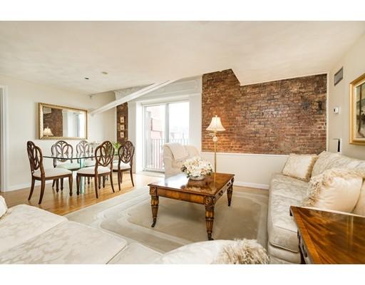 Picture 5 of 357 Commercial St Unit 724 Boston Ma 2 Bedroom Condo