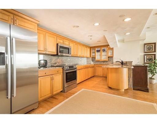 Picture 8 of 357 Commercial St Unit 724 Boston Ma 2 Bedroom Condo
