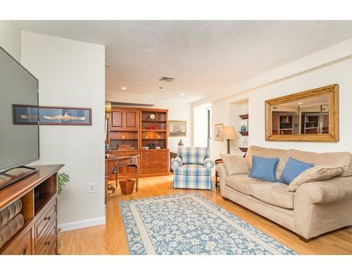 Picture 10 of 357 Commercial St Unit 724 Boston Ma 2 Bedroom Condo