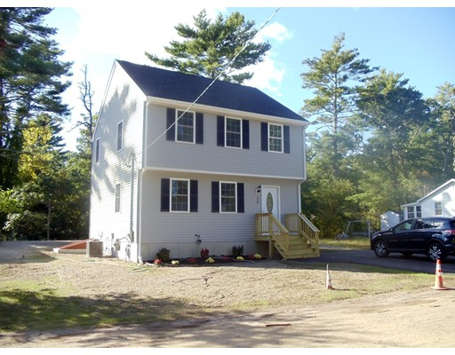 Photo: 210 Park Ave, Wareham, MA