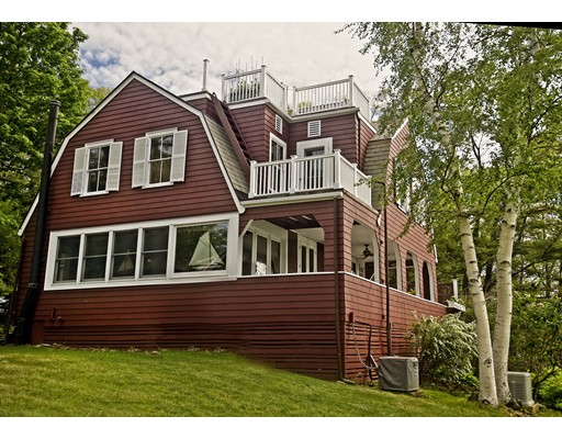 Picture 13 of 20-&-31 King Philip Rd  Gloucester Ma 4 Bedroom Single Family