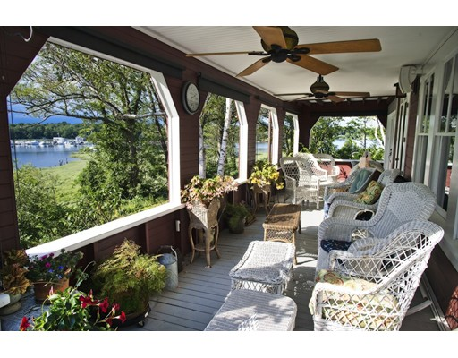 Picture 4 of Lot-6-and 31 King Philip Rd  Gloucester Ma 4 Bedroom Single Family