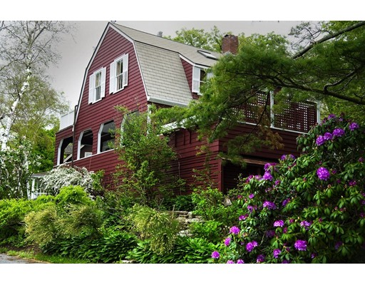 Picture 8 of Lot-6-and 31 King Philip Rd  Gloucester Ma 4 Bedroom Single Family