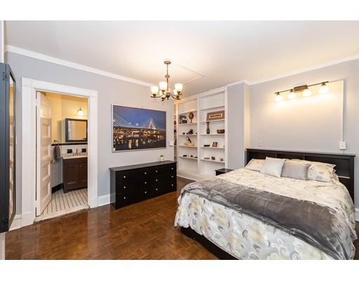 Picture 7 of 21 Beacon St Unit 3n Boston Ma 1 Bedroom Condo