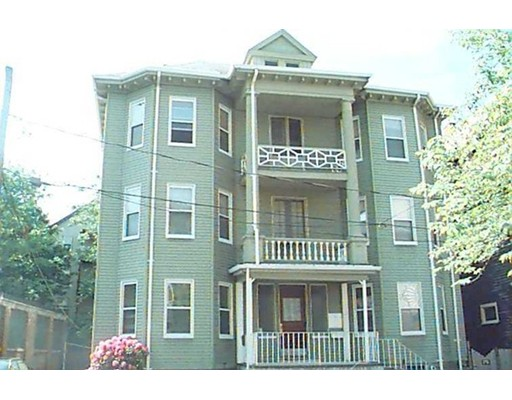 Picture 10 of 17 E Milton Rd  Brookline Ma 9 Bedroom Multi-family