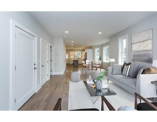Picture 8 of 9 Greenwood Ave Unit 1 Boston Ma 2 Bedroom Condo