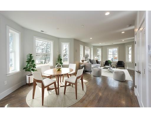 Picture 2 of 9 Greenwood Ave Unit 1 Boston Ma 2 Bedroom Condo