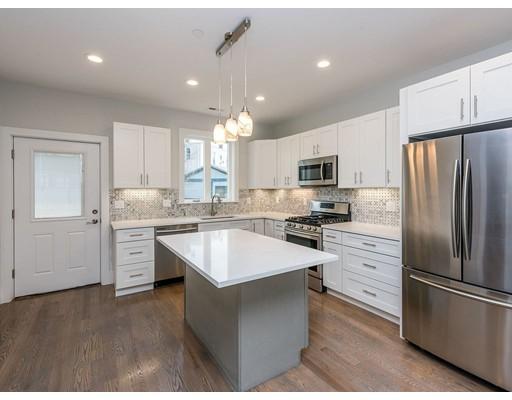 Picture 3 of 9 Greenwood Ave Unit 1 Boston Ma 2 Bedroom Condo