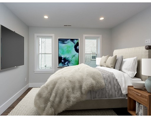 Picture 4 of 9 Greenwood Ave Unit 1 Boston Ma 2 Bedroom Condo