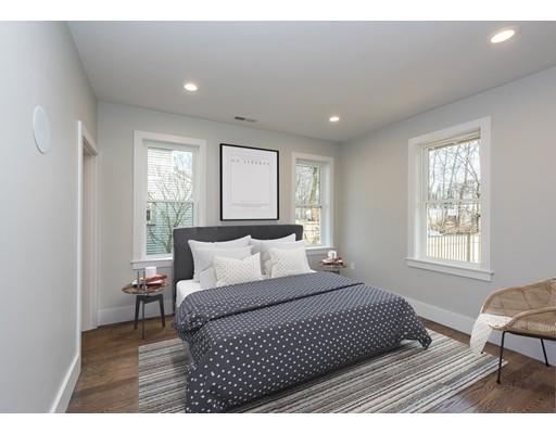 Picture 6 of 9 Greenwood Ave Unit 1 Boston Ma 2 Bedroom Condo