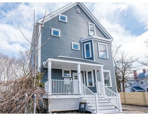 Picture 10 of 9 Greenwood Ave Unit 1 Boston Ma 2 Bedroom Condo