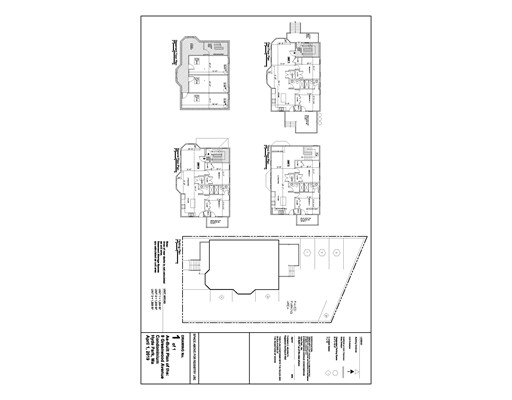 Picture 11 of 9 Greenwood Ave Unit 1 Boston Ma 2 Bedroom Condo