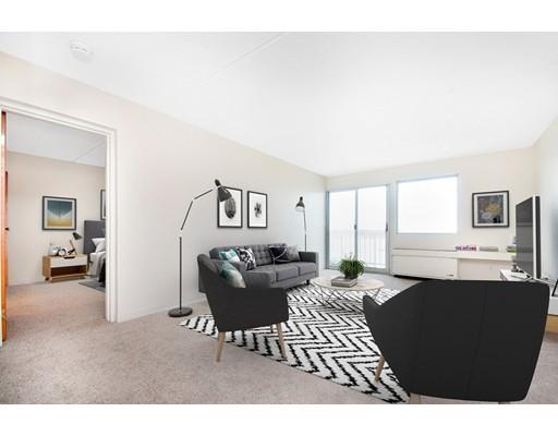 Picture 1 of 100 Cove Way Unit 506 Quincy Ma  2 Bedroom Condo#