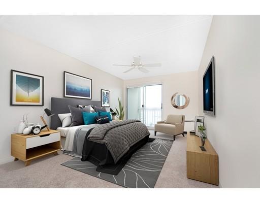 Picture 3 of 100 Cove Way Unit 506 Quincy Ma 2 Bedroom Condo