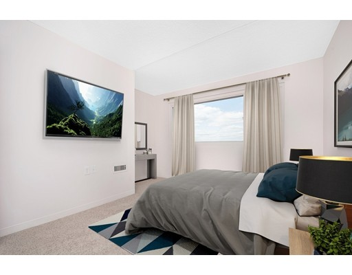 Picture 4 of 100 Cove Way Unit 506 Quincy Ma 2 Bedroom Condo