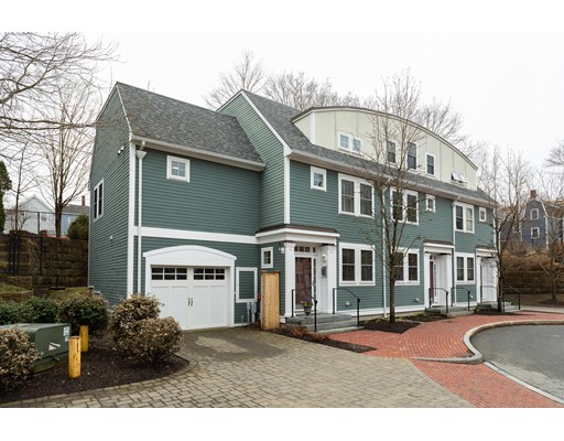 Picture 1 of 129 Merrimac St Unit 14 Newburyport Ma  3 Bedroom Condo