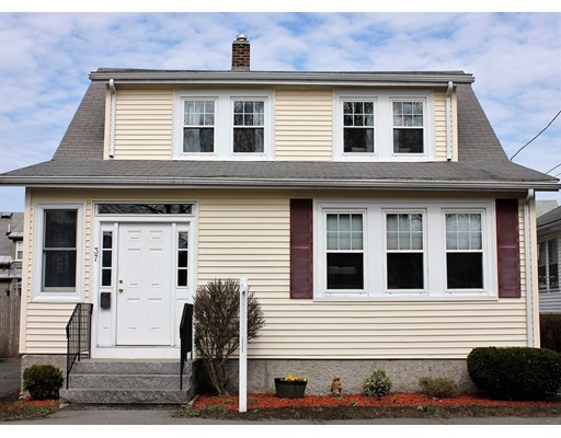 37 Campbell St - Quincy, MA