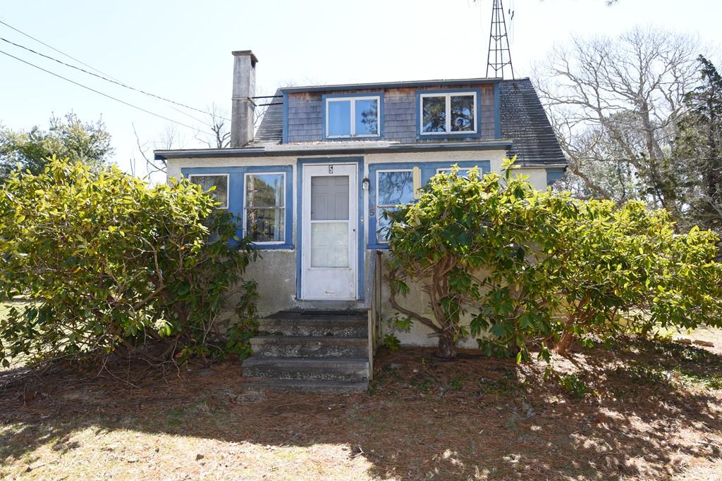 5 Bayview Rd, Mashpee, Massachusetts