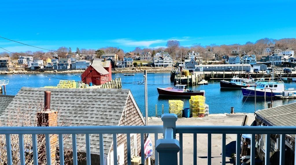 35 Bearskin Neck Unit A, Rockport, Massachusetts